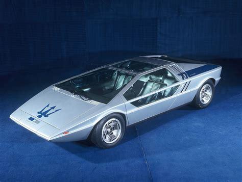 1972 maserati boomerang 1972 maserati boomerang review supercars net