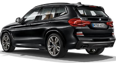New Bmw 2018 X3 by New Bmw X3 2018 India Price Specs Images Interior