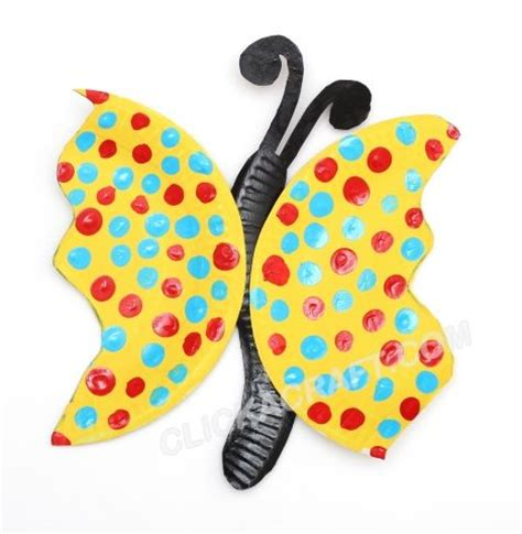 butterfly paper plate craft 17 best images about in the sky activities butterfly on