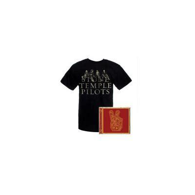 T Shirt Temple Pilots No 4 temple pilots t shirt temple pilots hmv