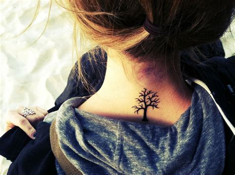 amazing tattoo ideas neck tattoo designs