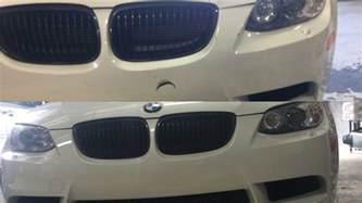 Bmw Bumper Repair Bmw Front Bumper Repair Images