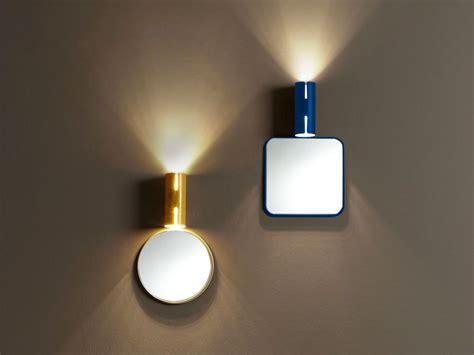 applique bagno moderne da parete moderne con applique bagno idfdesign e