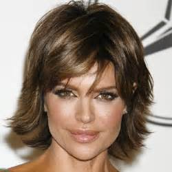 what type of hair style does rinna lisa rinna bangs hg de see all different celebrity