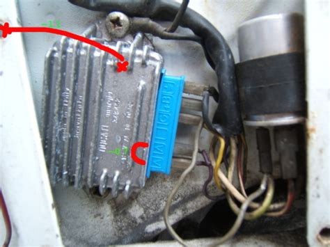 vespa px 125 disc wiring diagram vespa px 125 front view