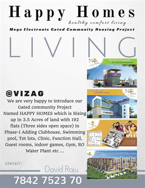 happier than a billionaire an acre in paradise volume 4 books happy homes flats for sale near urvasi junction visakhapatnam