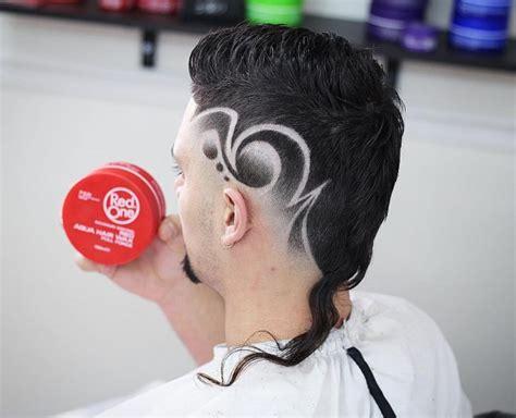haircut designs tribal haircut tribal designs for men www imgkid com the