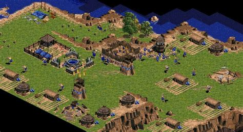 age of empires for android age of empires to land on ios and android in 2013 more later