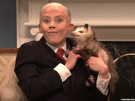 jeff sessions possum snl snl roy moore is even creepier than jeff sessions