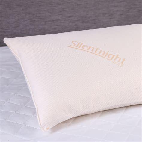 best foam pillows best memory foam pillows the top pillows for better