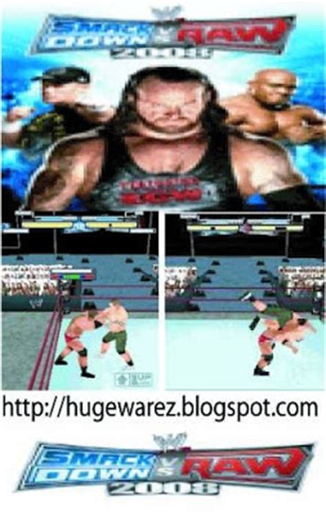 wwe themes java pc mobile full version software wwe smackdown vs raw