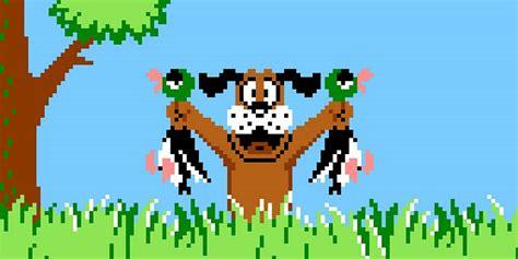 duck hunt top 5 retro
