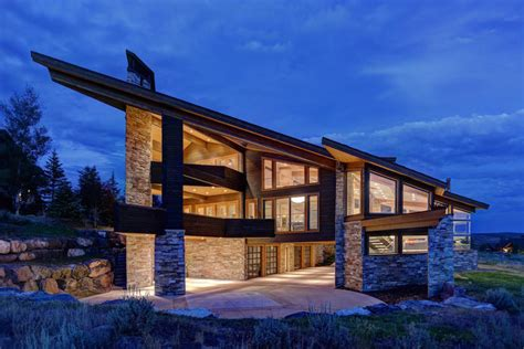 utah an extraordinary residence in park city