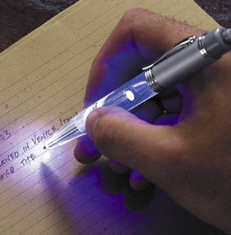 writing pen with led light 14 innovative and creative pens