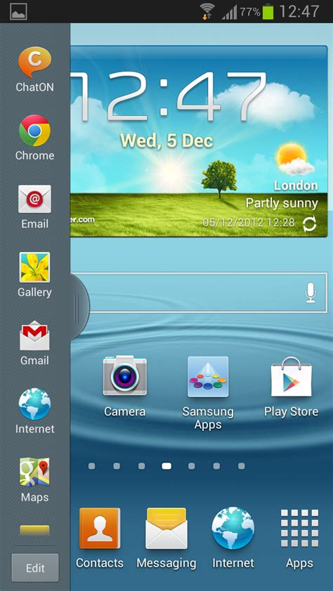 android 4 1 2 update android 4 1 2 jelly bean update starts rolling out to the galaxy s iii lte sammobile