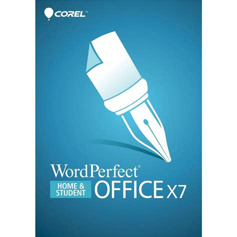 Home Designer Pro 7 0 Windows 7 corel wordperfect office x7 home amp student wpox7hsenmb b amp h