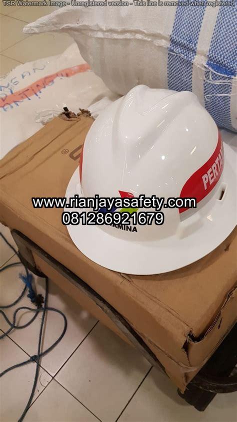 Helm Custom 11 jenis jenis helm msa rian jaya safety perlengkapan