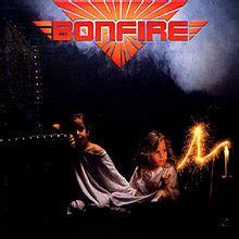 testo bonfire you make me feel traduzione bonfire