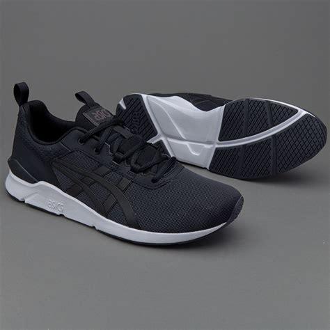 Harga Asics Sneakers sepatu sneakers asics gel lyte runner black
