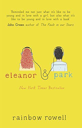 Eleanor Park Special Edition Bookpaper eleanor park edition