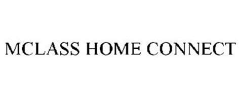 mclass home connect trademark of lify education inc