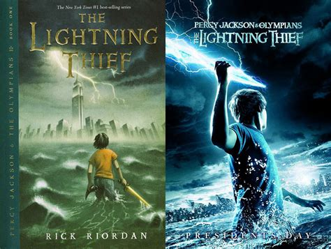 don t rock the boat movie percy jackson the movies vs the books the rock it show