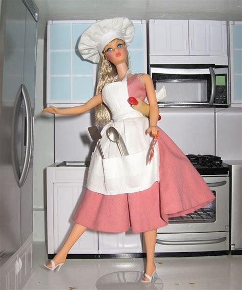 barbie thailand: barbie kitchen