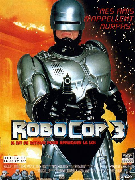 film robocop 3 robocop 3 seriebox