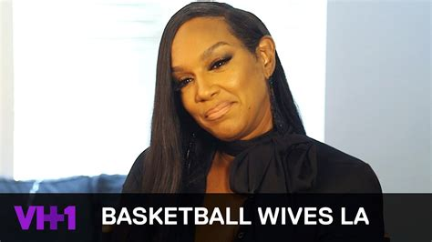 basketball wives la s jackie christie gets drunk on love jackie christie doug s marriage is 20 years strong