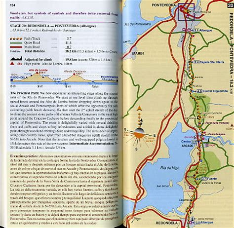 a pilgrim s guide to the camino portugues 2016 edition engels