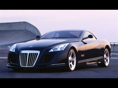 z maybach 15 most expensive cars in 2015 maybach exelero 8