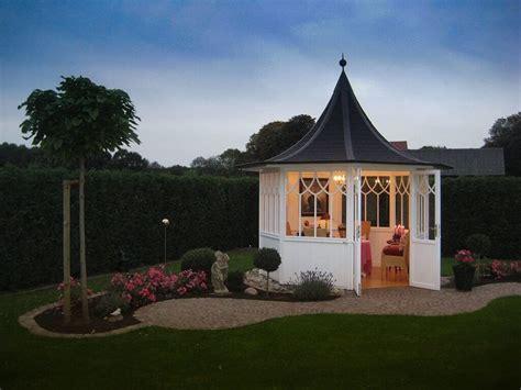 Pavillon Garten Wetterfest by Der Garten Pavillon Elegance Exklusiv Und Edel