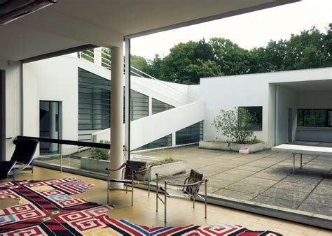 Villa Savoye Innen by Villa Savoye Www Pixshark Images Galleries With A