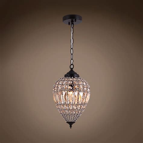 Uttermost Chandeliers Clearance Joshua Marshal Limited Edition 1 Light 9 Quot Beaded Amber