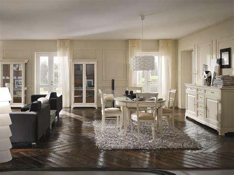 classic furniture living area