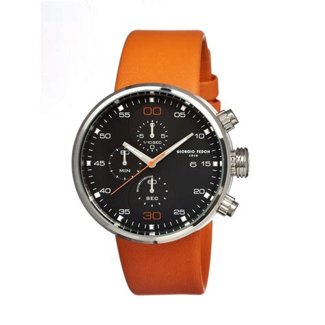 Jam Tangan Fashion Wanita Fossil Date Leather Orange Silver 121 best jam tangan images on s watches watches and wrist watches