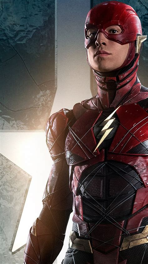wallpaper justice league  flash  movies