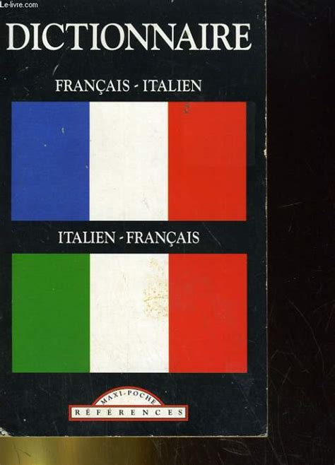 limagier franais italien livres occasion dictionnaire bilingue en stock dans nos locaux envoi sous 24h le livre page33