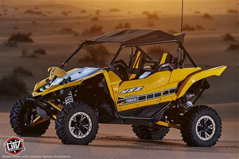 most reliable side by side utv 2016 yamaha yxz 1000r sport utv utvunderground com005 from