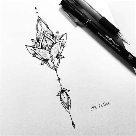 sternum tattoo mandala tumblr mile et une ornamental underboob tattoo idea tattoo