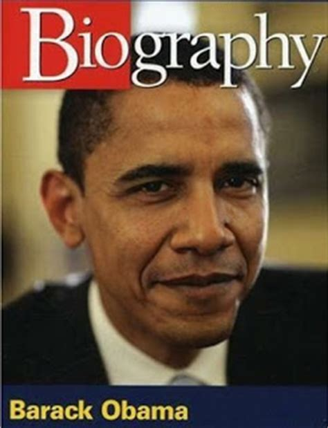 biography of barack obama pdf unlimited world