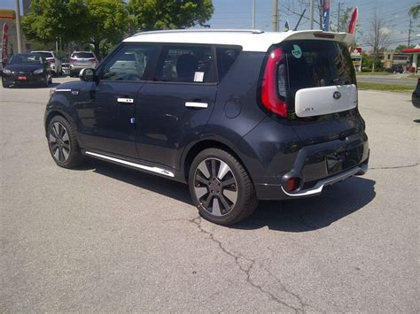 2014 Kia Soul Limited Edition Only 250 Made For Canada Special Edition Soul Sx In