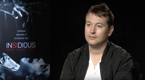 leigh whannell contact when in phnom penh s interview with insidious s leigh