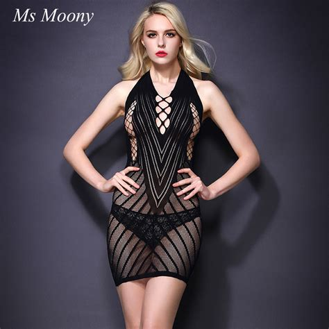 Model Lingering Transparan kualitas tinggi transparan wanita pakaian tidur beli murah transparan wanita pakaian tidur lots