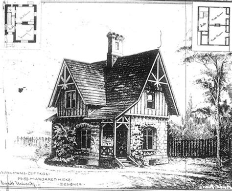 gothic house plans carpenter gothic cottage google search carpenter