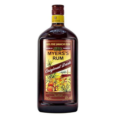 Planters Rum by Myers Rum Original Planters Punch Jamaican Rum