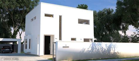 zen cube eco house plans  zealand