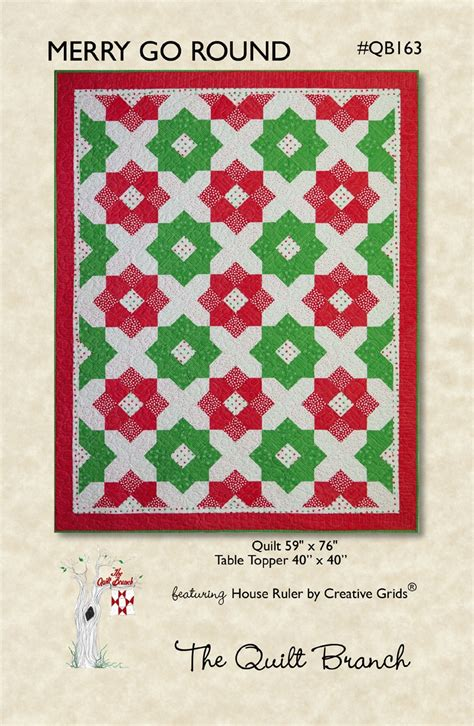 bunny go round quilt pattern idh 77 advanced beginner wall hanging round quilted table toppers sesigncorp