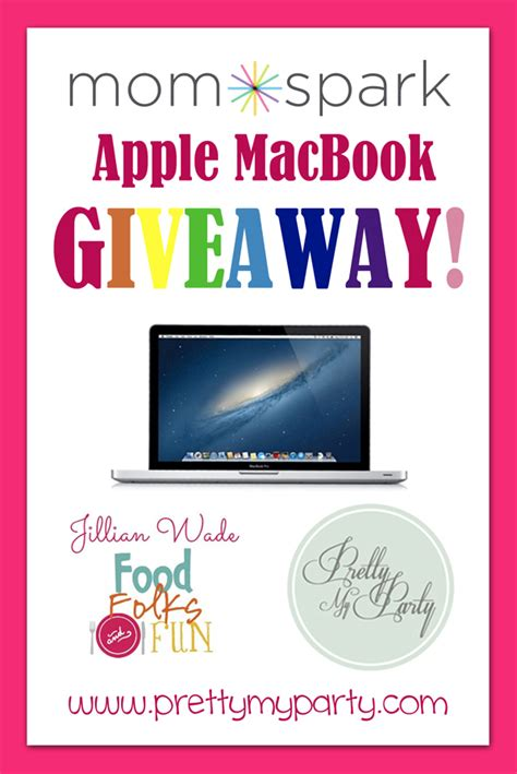 Apple Computer Giveaway - apple macbook giveaway yesterday on tuesday