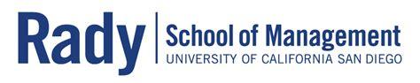 Rady Mba Graduation by Athena San Diego And The Ucsd Rady School Of Management